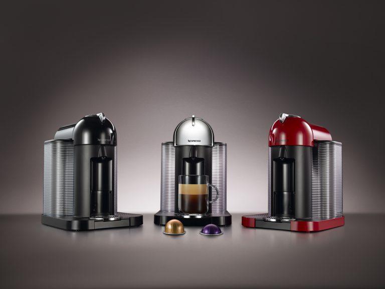 VertuoLine Nespresso Machine