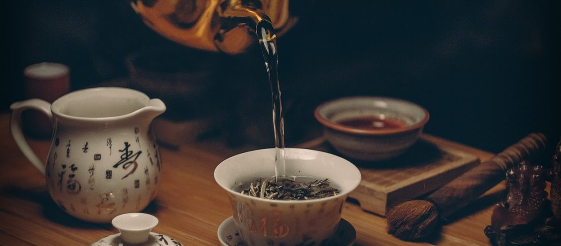 Yin of Tea